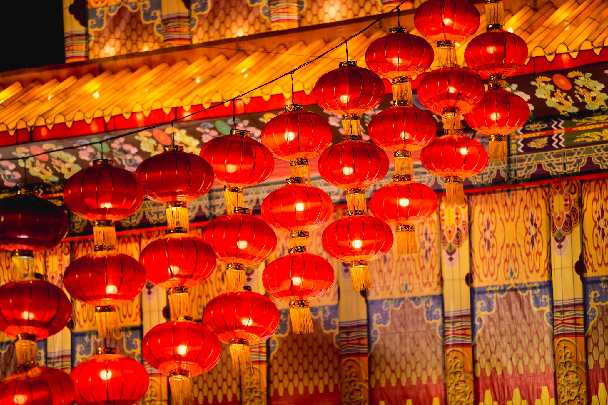 Top 8 ways Chinese New Year will Impact Freight Rate/Shipping
